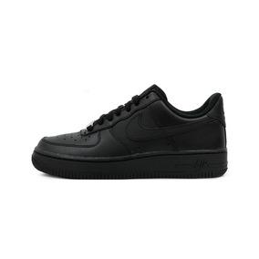 zapatillas niño negras nike