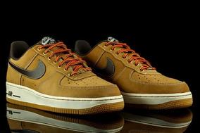 économiser 65ec9 a3078 Zapatillas Nike Air Force 1 Originales
