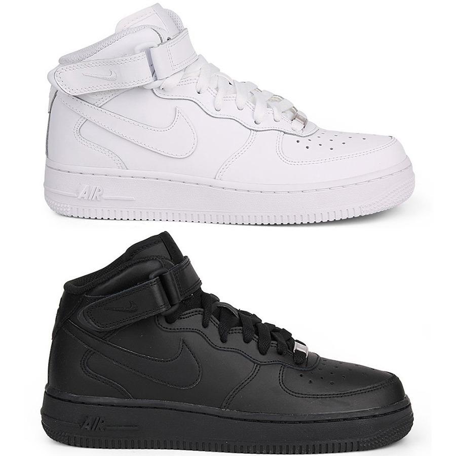 76c348321 Zapatillas Nike Air Force 1 Para Niños Tallas 35 Al 38 Ndpj - S  279 ...