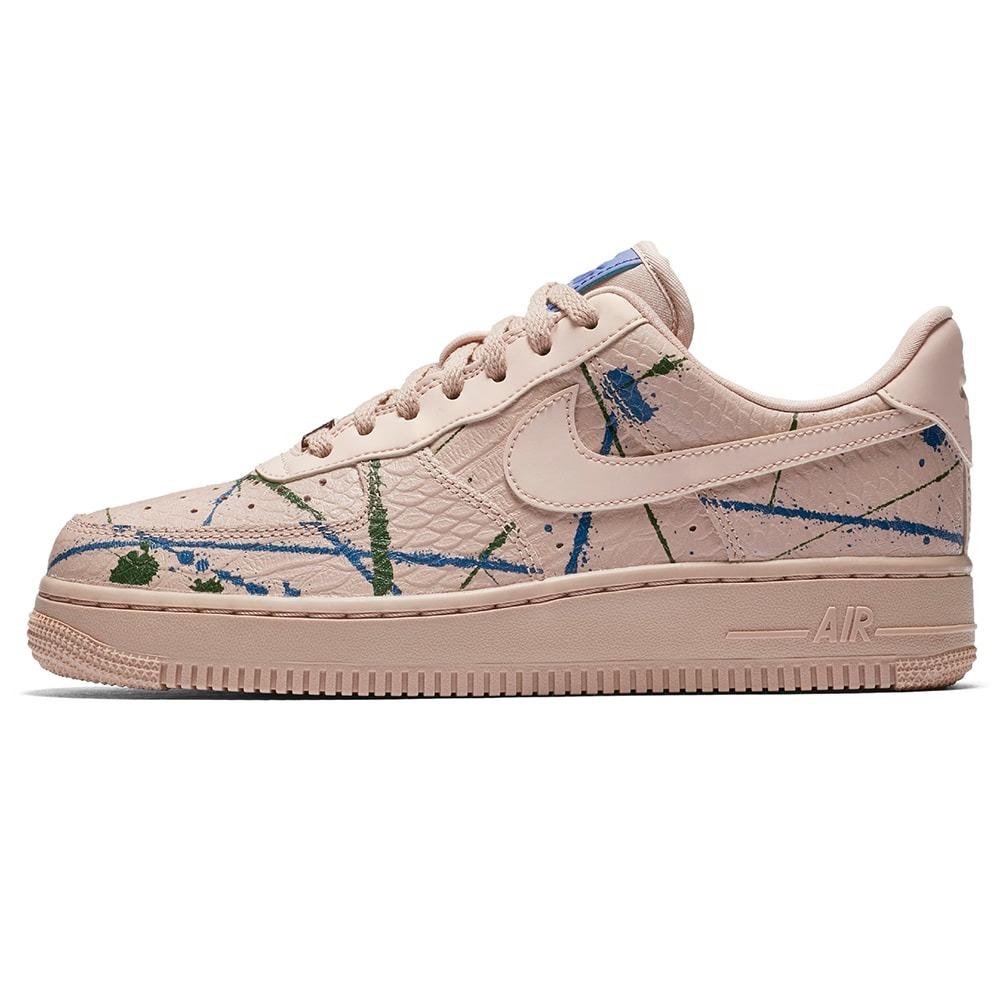 air force 1 rosas