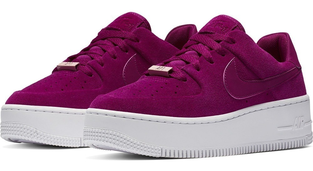 zapatos mujer nike air force