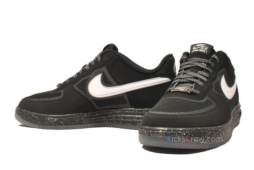 zapatillas nike air force 1 talla 10.5 us modelo exclusivo
