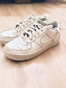 nike air force 1 mujer 38