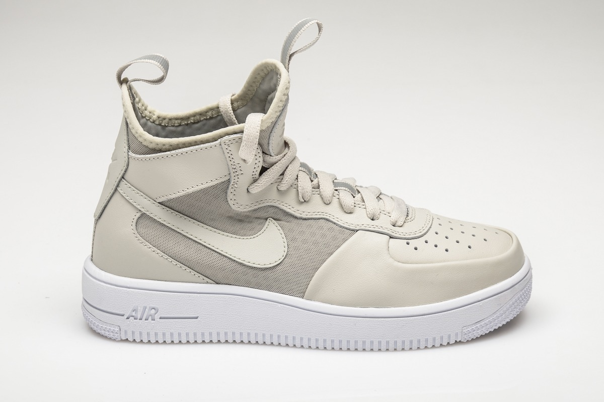 Zapatillas Nike Air Force 1 Ultra Original Para Mujer Oferta