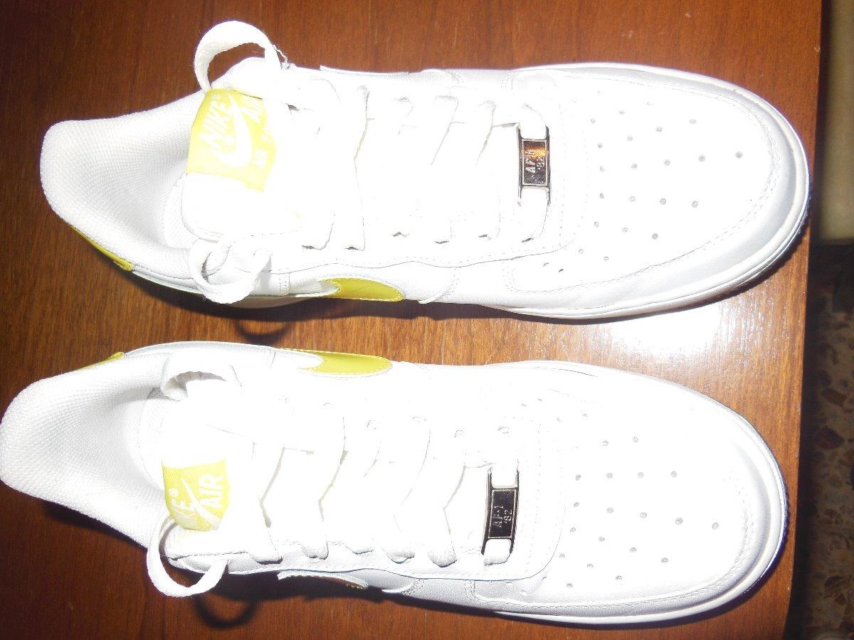 Zapatillas Nike Air Force 1 Una Sola Postura $ 2.700,00