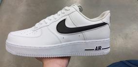 Zapatillas Nike Whiteblack Air Force 1 8X0wnOPk