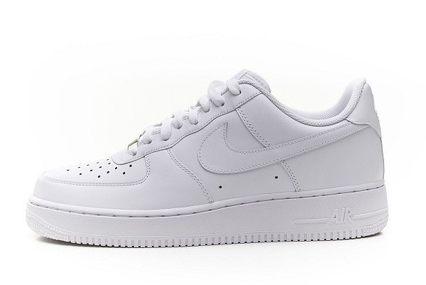 nike blancas air force