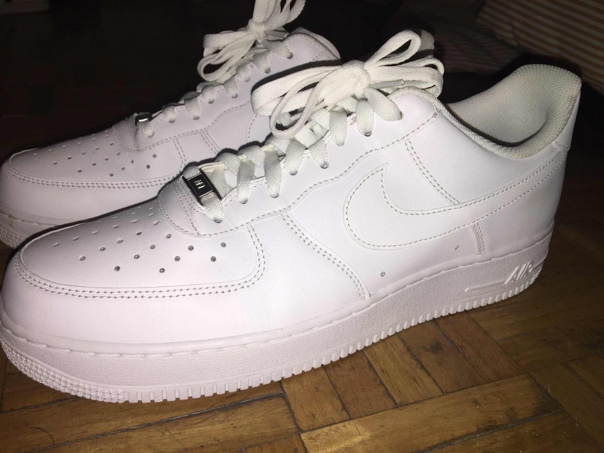 04d29a7c468 zapatillas nike air force blancas talle 12. Cargando zoom.