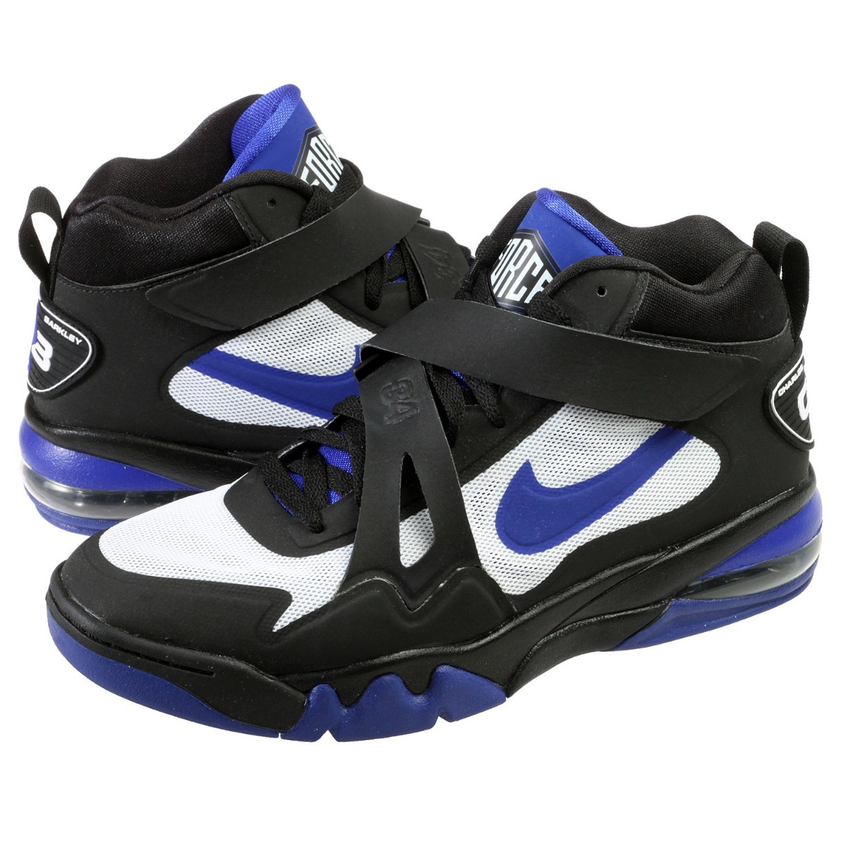 on sale ec63b ef4e2 zapatillas nike air force max cb