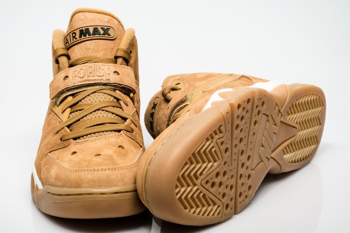 f0e573f69e14e zapatillas nike air force max prm. a pedido usa. Cargando zoom.