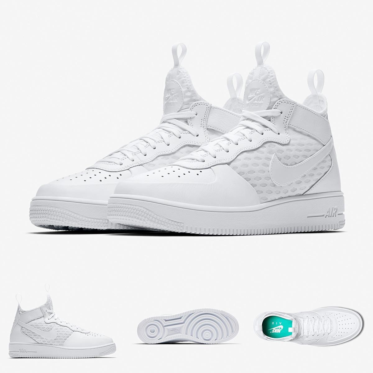 nike air force blanco original