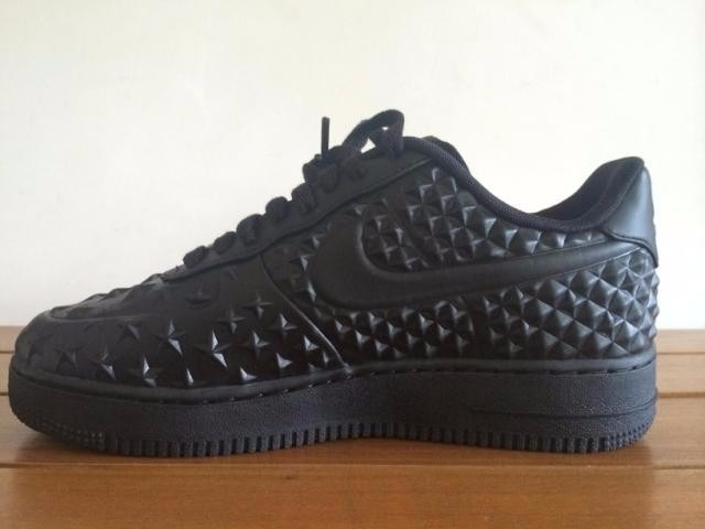 air force one negras
