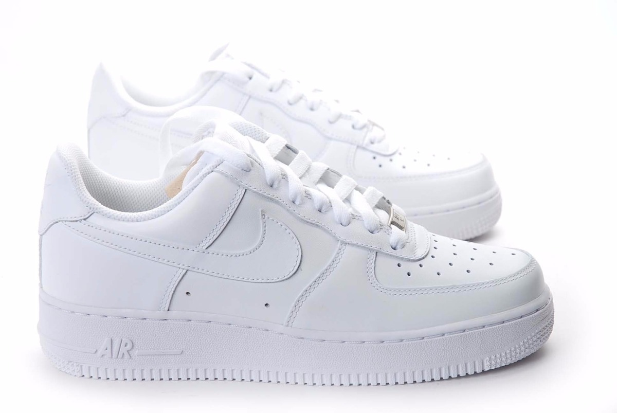 Zapatillas Air Force One Blancas