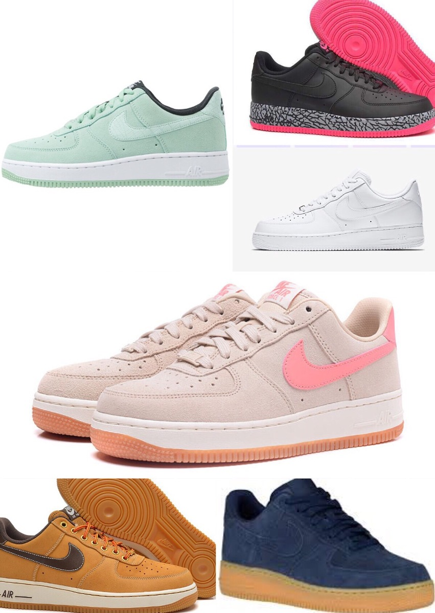 81ff6241b9191 zapatillas nike air force one fotos reales envio gratis! Cargando zoom.