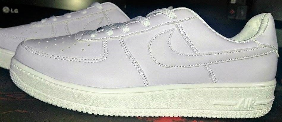 Zapatillas Nike Air Force One Hombremujer Repl. A1