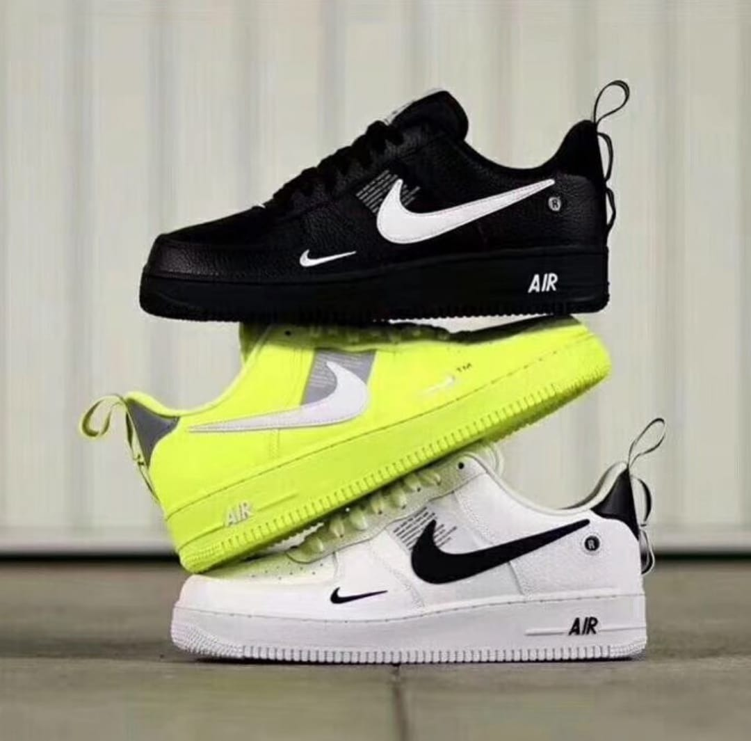nike air force hombre 2019