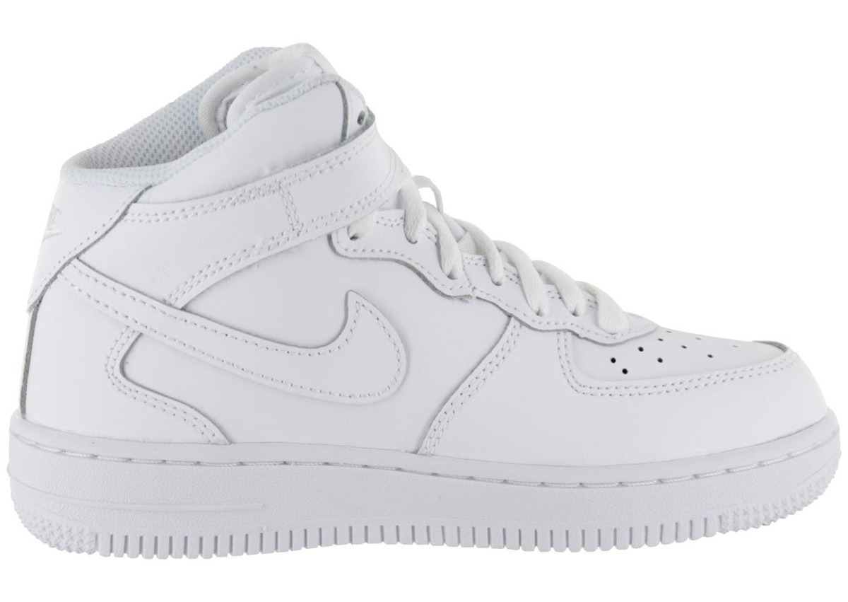 chaussures de séparation 3de40 294cc Zapatillas Nike Air Force One, Made In China,talla 36-37