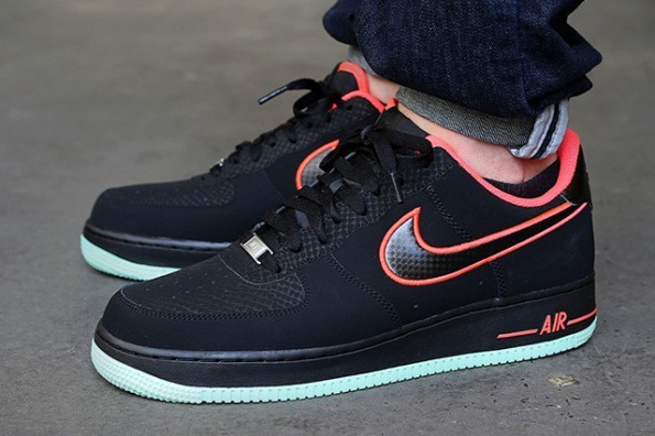 2zapatos nike air force 1 hombre