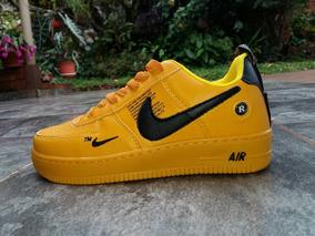 95b399e3a5 Nike Air Force Utility - Zapatillas Nike Urbanas de Hombre en ...