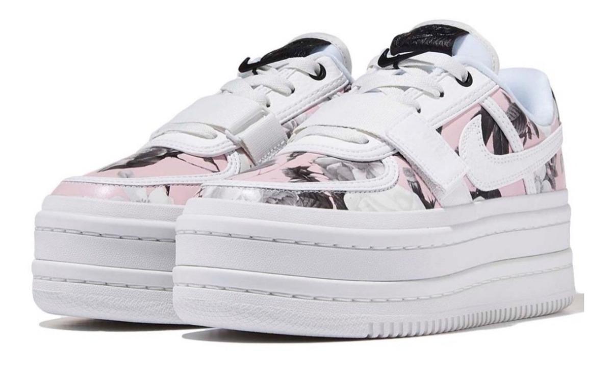 Zapatillas Nike Air Force Vandal 2k Lx Floral Mujer