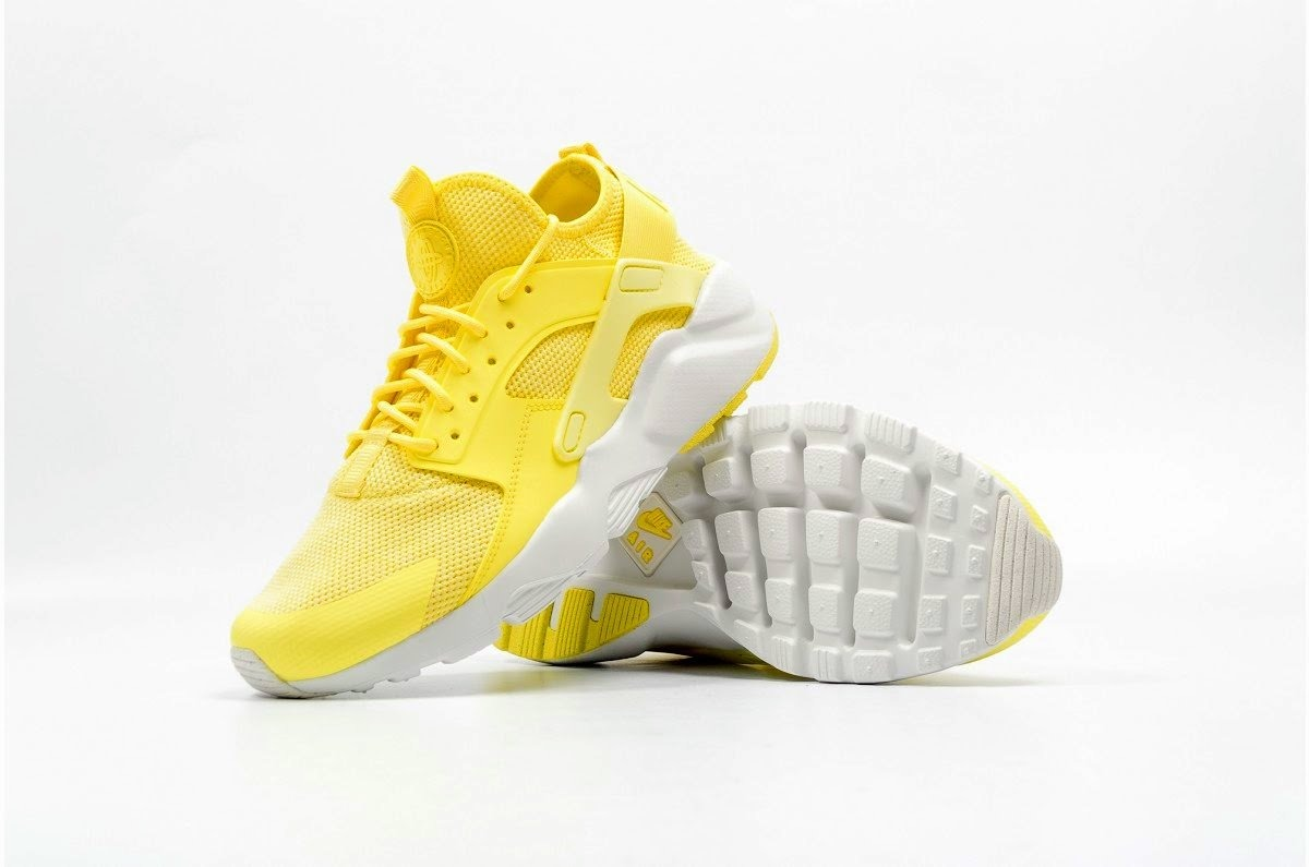 6a0ee101aa881 ... where can i buy zapatillas nike air huarache amarillo. cargando zoom.  5f7ca 3c338 inexpensive estilo fresco nike air huarache hombre running ...