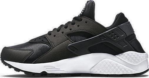 9c9b1410b9423 Zapatillas Nike Air Huarache Negro Blanco Original 2018 - S  380