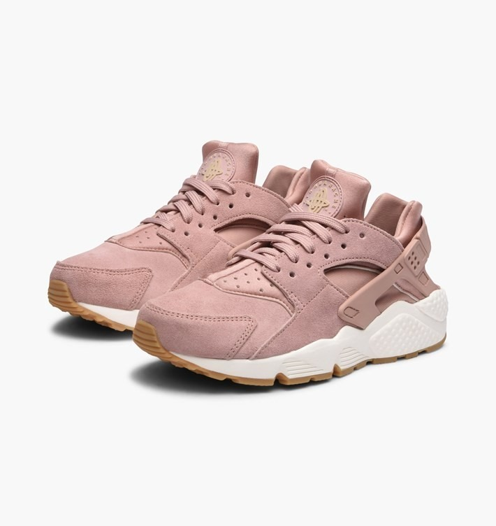 on sale 78972 dd567 Zapatillas Nike Air Huarache Run Sd Rosado Rosa Nuevo 2018 - S 390,00 en  Mercado Libre