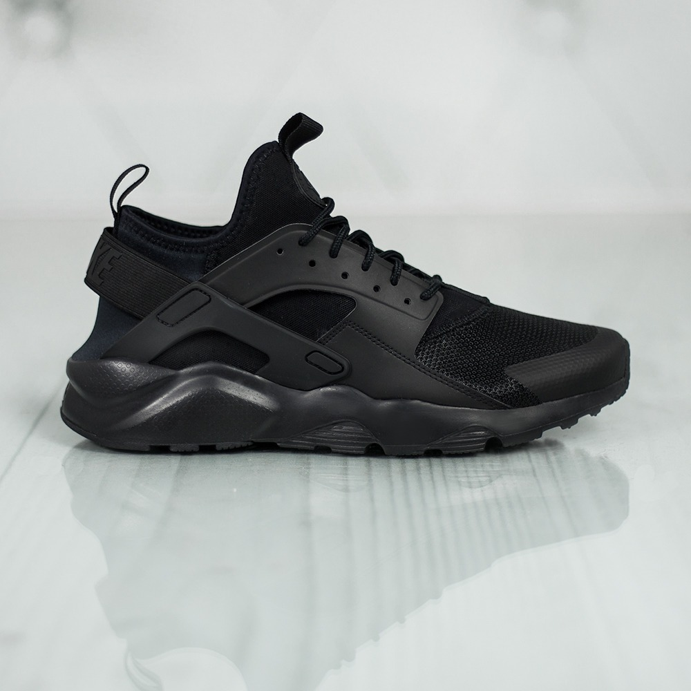 reputable site 70851 47dd0 ... get zapatillas nike air huarache run ultra black. cargando zoom. 0e7c0  b90c0