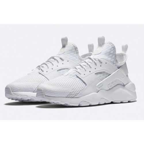 finest selection fd7e7 c8031 zapatillas nike air huarache run ultra full blancas