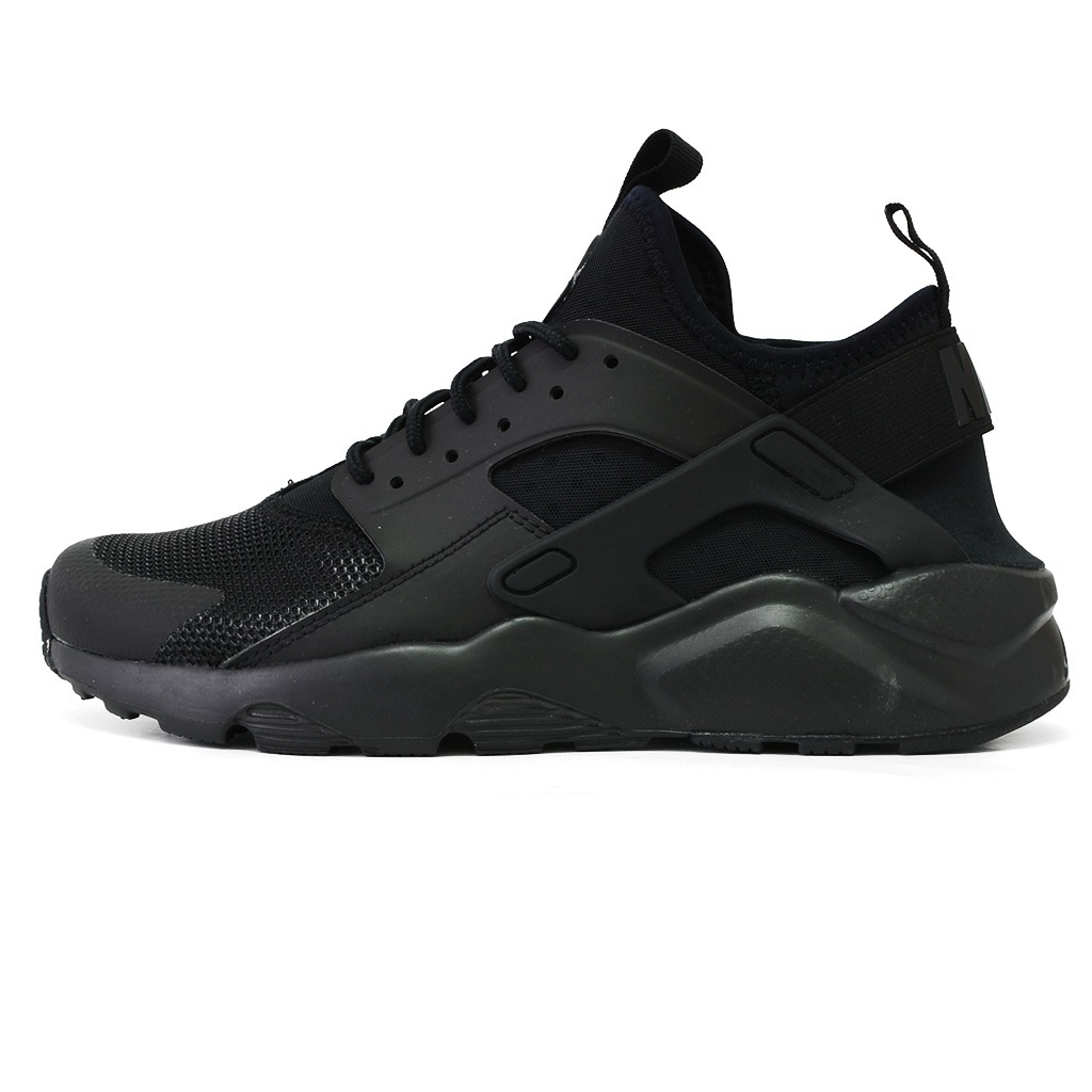 innovative design 73d1e fdde8 zapatillas nike air huarache run ultra negro hombre. Cargando zoom.