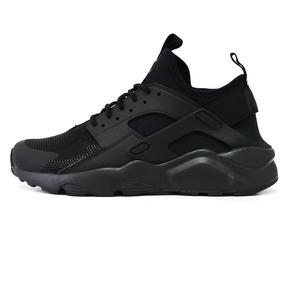 buy online b3f4c 9e0bf Nike Huarache Rosa Running - Zapatillas Nike Negro en Mercado Libre ...