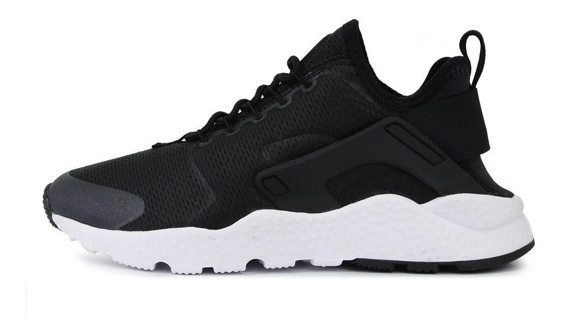 zapatillas nike mujer negras running