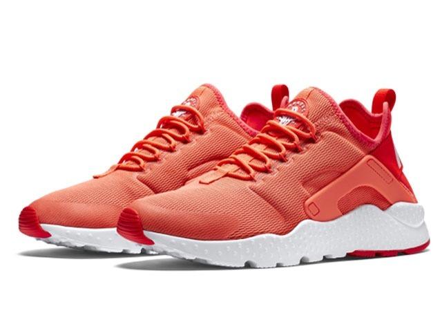 Nike Air Huarache naranja