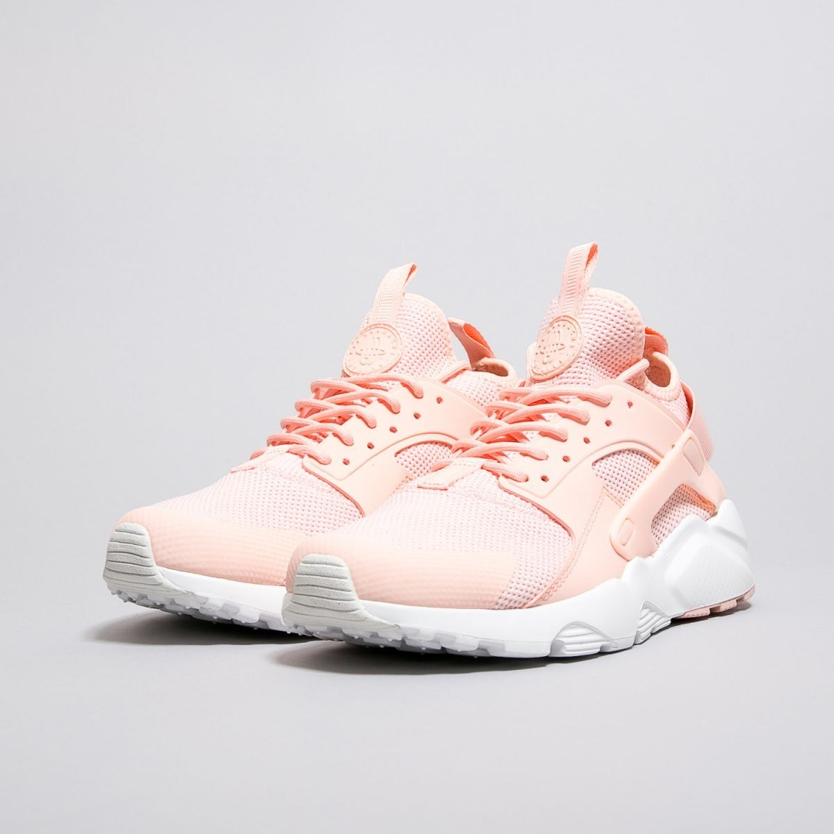 dc29fb23d57 324d7 7420d  cheap zapatillas nike air huarache ultra rosa dama. cargando  zoom. e721a 4766d