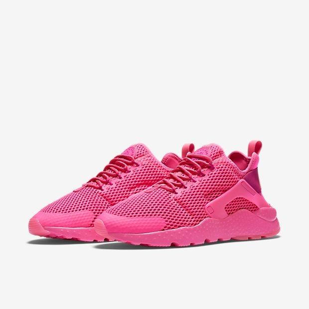 691717d2822 france zapatillas nike air huarache ultra rosado rosa original 2017 72294  c564c