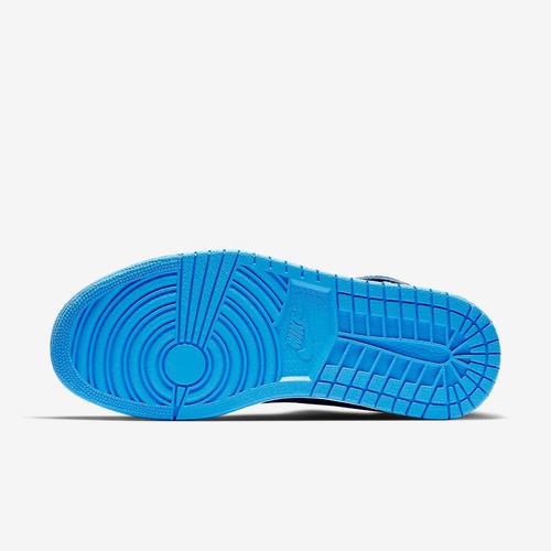 zapatillas nike air jordan 1 high strap original
