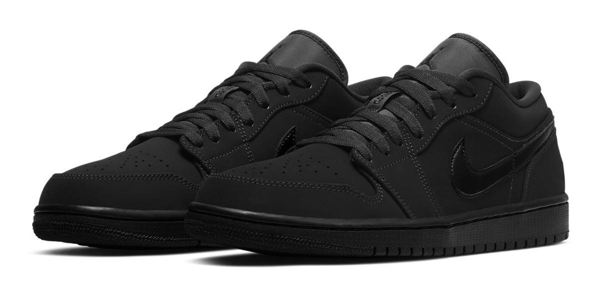 Zapatillas Nike Air Jordan 1 Low Hombre Originales