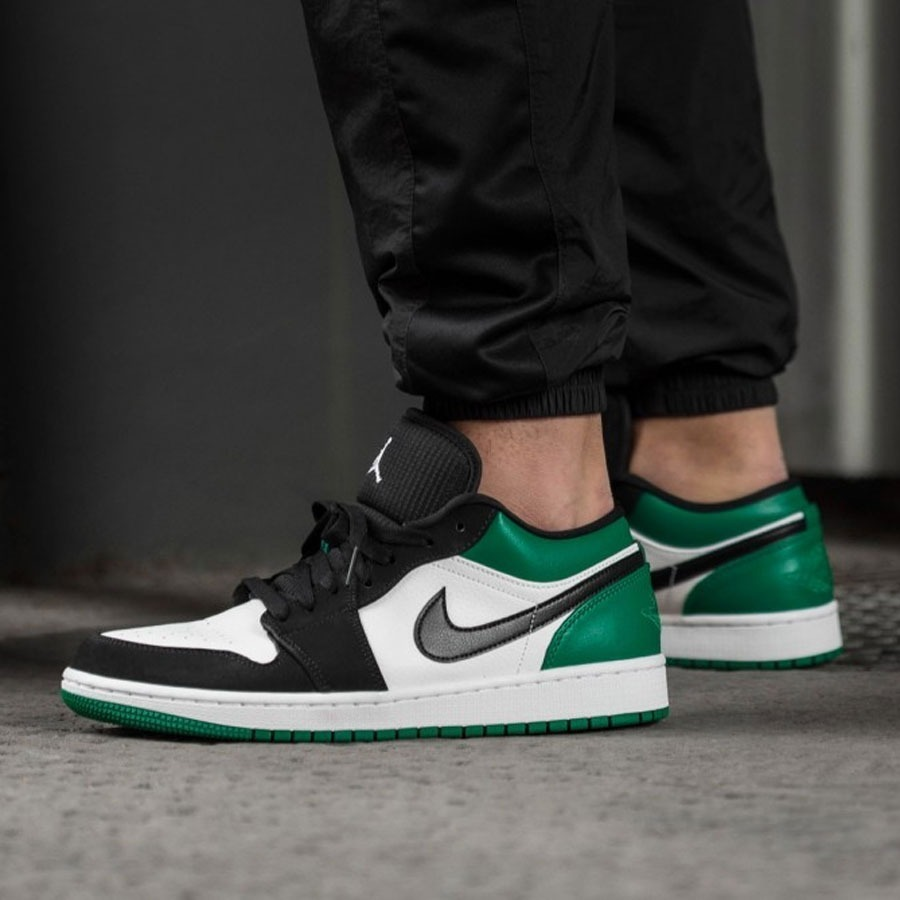 Zapatillas Nike Air Jordan 1 Low Para Hombre Nueva
