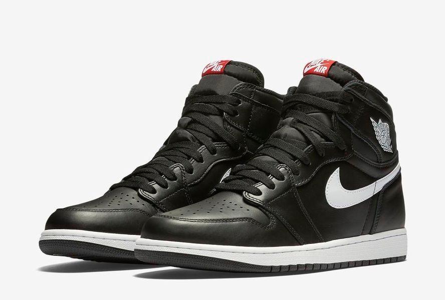 300143deb7437 Zapatillas Nike Air Jordan 1 Retro High Og cuero botita sale ...