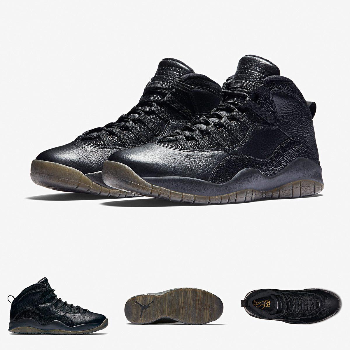 e6c4a9b518e3 Zapatillas Nike Air Jordan 10 Retro