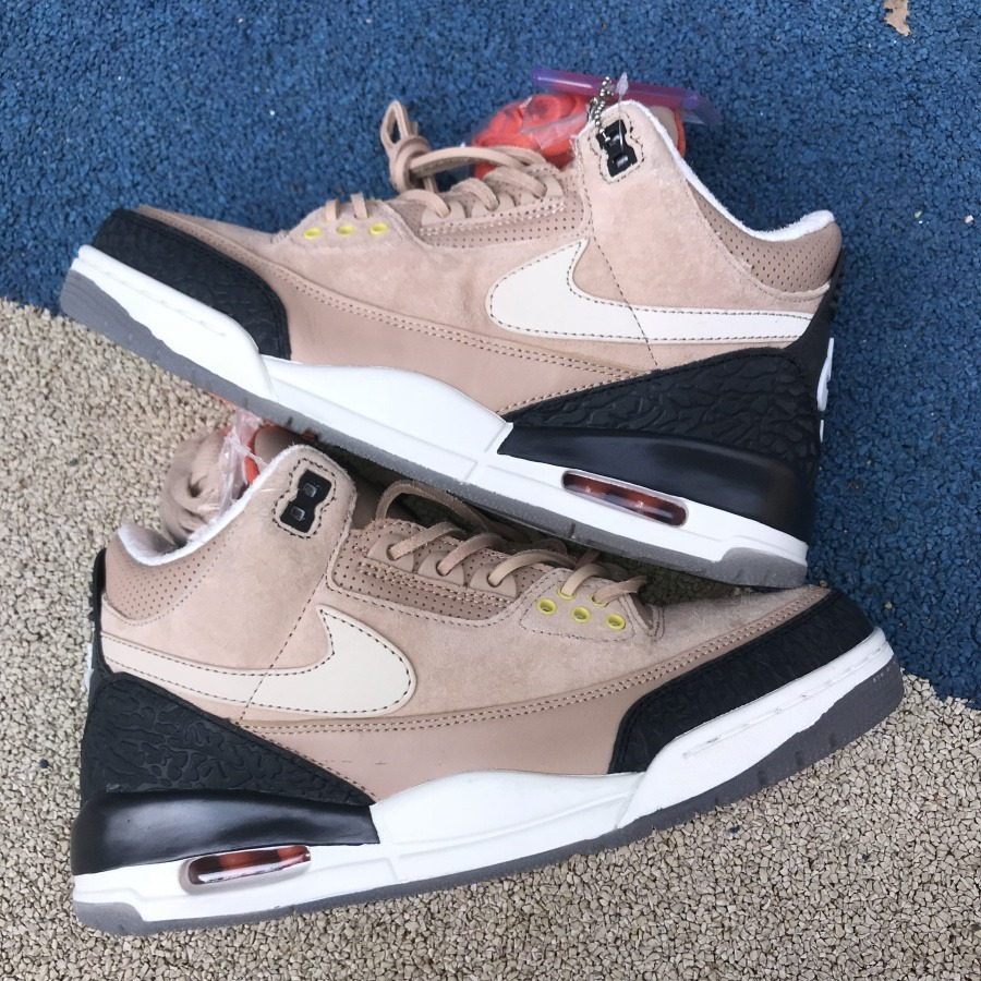 uk availability 271ad 68bf7 Zapatillas Nike Air Jordan 3 Jth Tinker