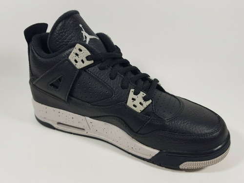 zapatillas nike air jordan 4 retro bg