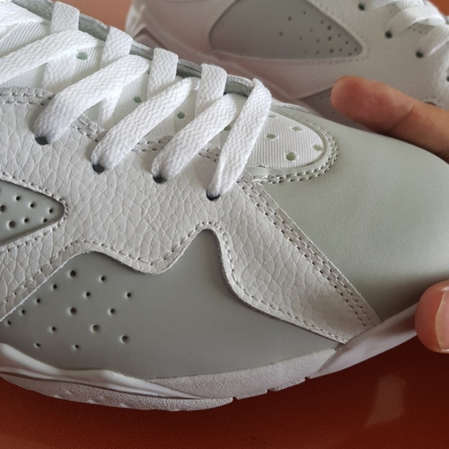 zapatillas nike air jordan 7 retro pure money 100 original