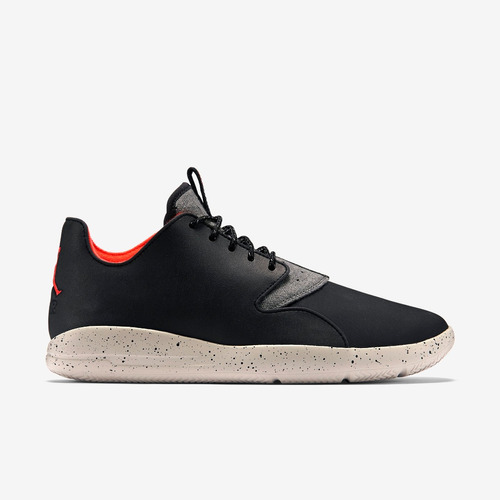 zapatillas nike air jordan  eclipse black cement original