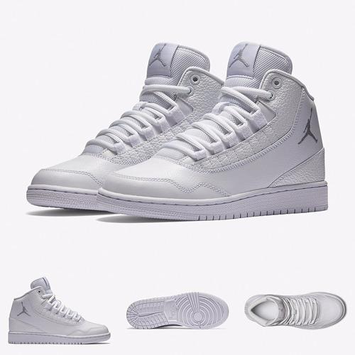 Zapatillas Nike Blancas 2017
