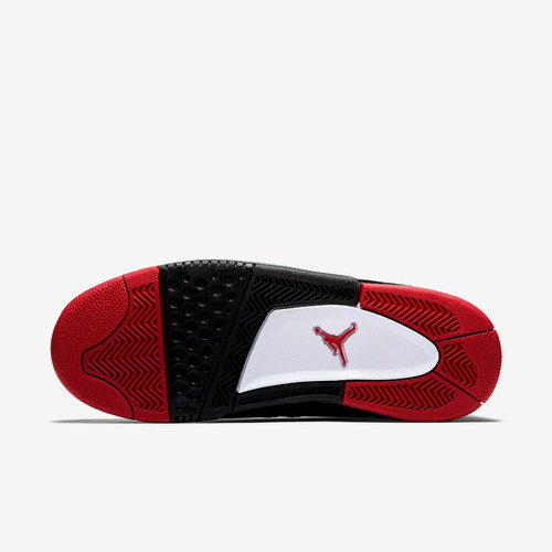 zapatillas nike air jordan flight 23   basketball negro