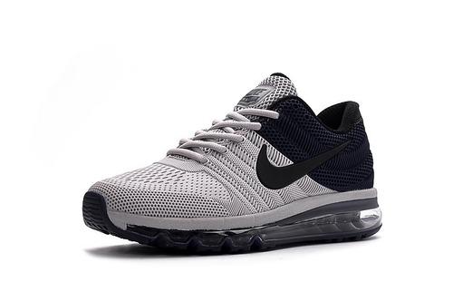 48bc2c5125c Zapatillas Nike Air Jordan Max Todos Los Colores - S  230