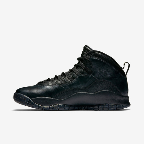 zapatillas nike air jordan retro 10 nyc original original