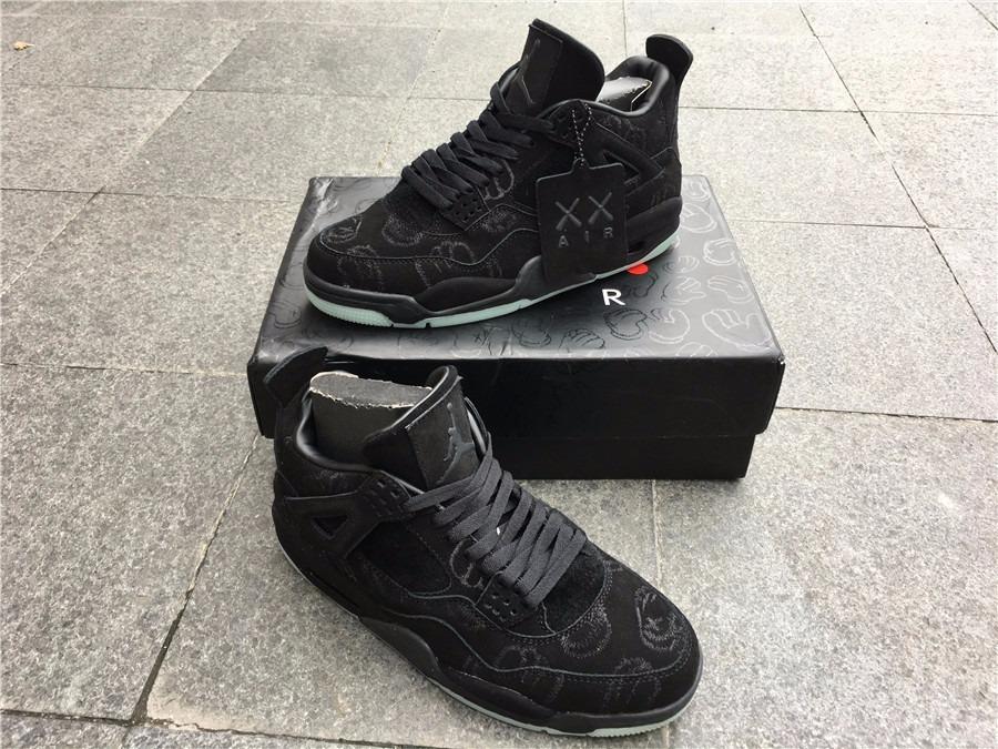 hot sale online 3a932 70352 Air Jordan Retro 4 Grey zapatillas nike air jordan retro 4 xx basket. Cargando  zoom.