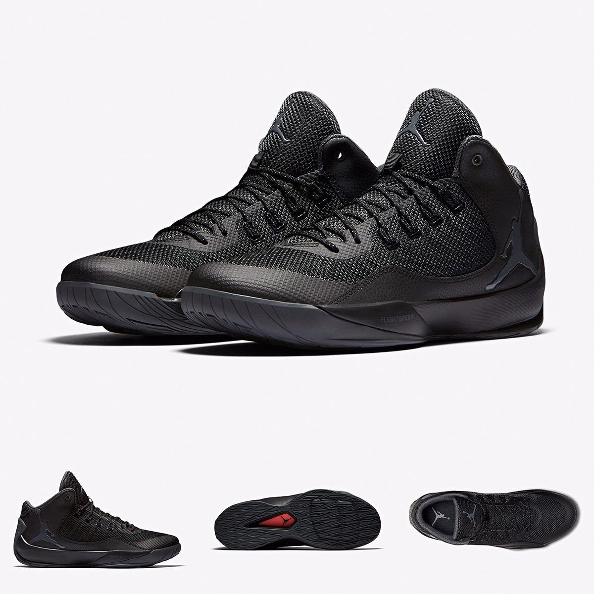 best sneakers 3c046 1152f Zapatillas Nike Air Jordan Rising High 2 Original Original